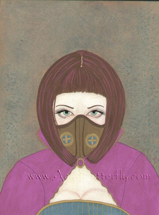 Lindsay's Masque
