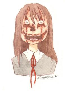Smile 8.5x11 print