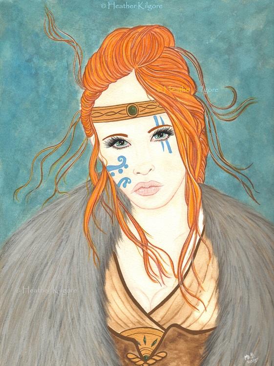 Wild Princess Original