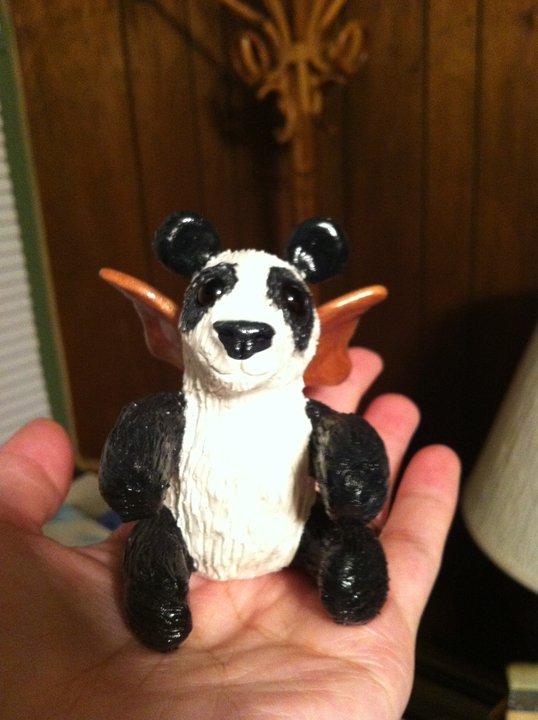 Panda Faerie
